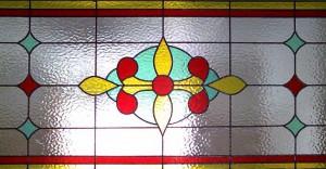 Horizontal window